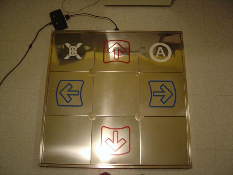 Avis aux DDR addicts DSC03581